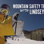 .@LindseyVonn goes undercover as Vail ski mountain safety officer http://t.co/VKH4QpOYV5