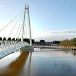 Proposed #trent foot-cycle bridge: story so far… http://t.co/3uk5IRK02U #WestBridgford #Nottingham http://t.co/gmGwy58gIB