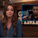 "VIDEO: FS1s Katie Nolan rips Greg Hardy, calls him a ""human garbage"" http://t.co/AVRcD1a55X http://t.co/B4u2Y0yCuA"