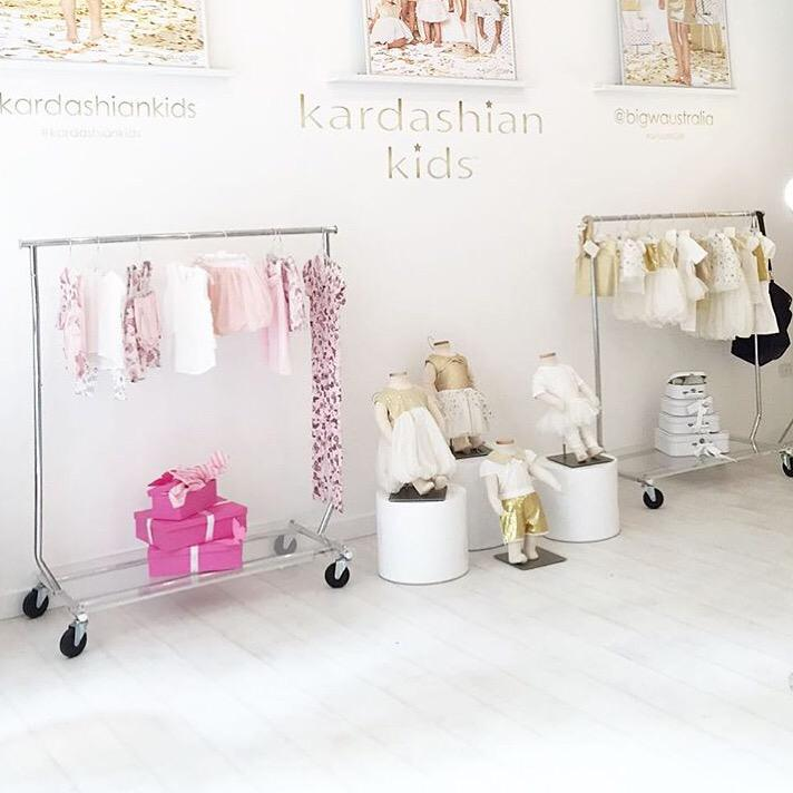 A little @kardashiankids love http://t.co/mXhSWStmIm