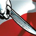 Gruesome! Indian maid's hand chopped off by sponsor in Saudi Arabia http://t.co/rESej1ceCh http://t.co/c2C3vfKwXQ