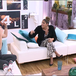 VOS GUEEEEEEUUUULES !!! #SS9 http://t.co/c4NgUanCxY