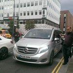 Jurgen Klopp arrives at Hope Street Hotel. #LFC http://t.co/cjq6dMwpot
