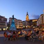 Vitoria-Gasteiz registrará un 100% de ocupación hotelera en el puente de El Pilar http://t.co/SuzzQxIiPD http://t.co/ccHiG5pIel