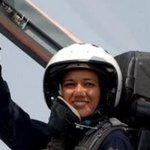 #الهند تسمح للنساء بقيادة الطائرات المقاتلة في سلاح الجو الهندي #تطور #المملكة #السعودية #أسلحة - http://t.co/0XqBCBiLs4