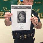 50 grams of heroine, 50 grams of ice & a 22 caliber handgun were seized from Monica Jones Milton home. @weartv http://t.co/Rjj0VJFW9f