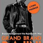 RT @Rajni_FC: Grand Brand #Rajinikanth - Brand Management Rajinikanth Way