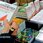 La importancia de que el Nobel a Alexievich reconozca por primera vez el género de no ficción http://t.co/prkXLohQPW http://t.co/4vHXgeVCru