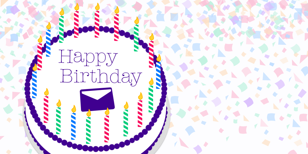 We want to thank all our users for helping us make Yahoo Mail what it is today and cheers to the future! http://t.co/0jfgj7pDJi