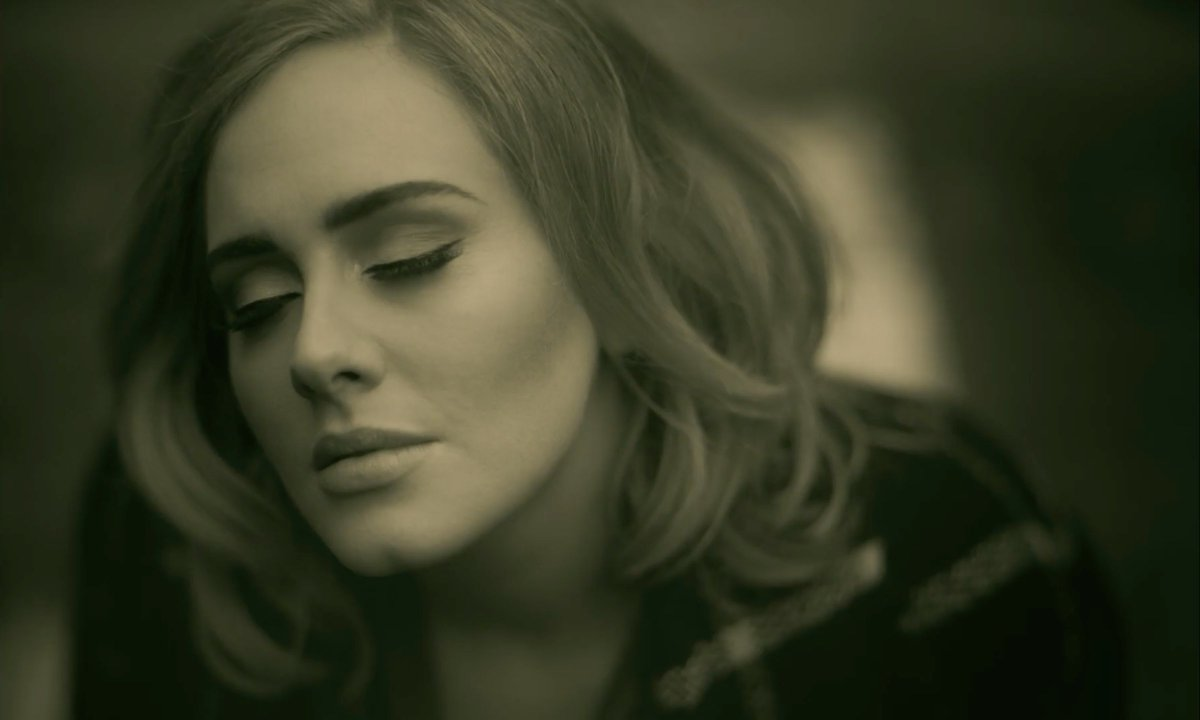Hello by @Adele is out today. Accompanied by a new video directed by @XDolan watch it here: https://t.co/L64hpfLrtA https://t.co/mnX6u0xlUe