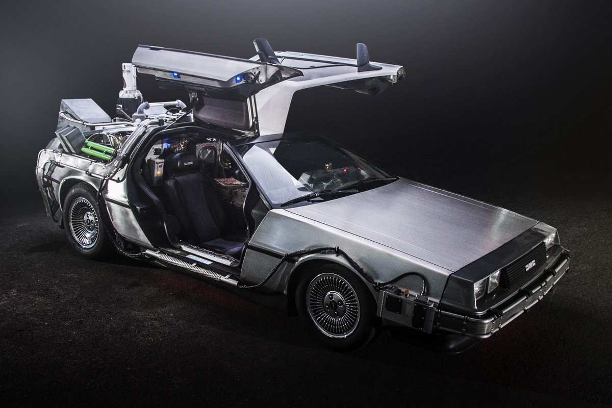 Celebrating #BacktotheFutureDay? Here's everything you need to know about time travel  https://t.co/CzfhR5EoBl https://t.co/Mt1fwMRNX5