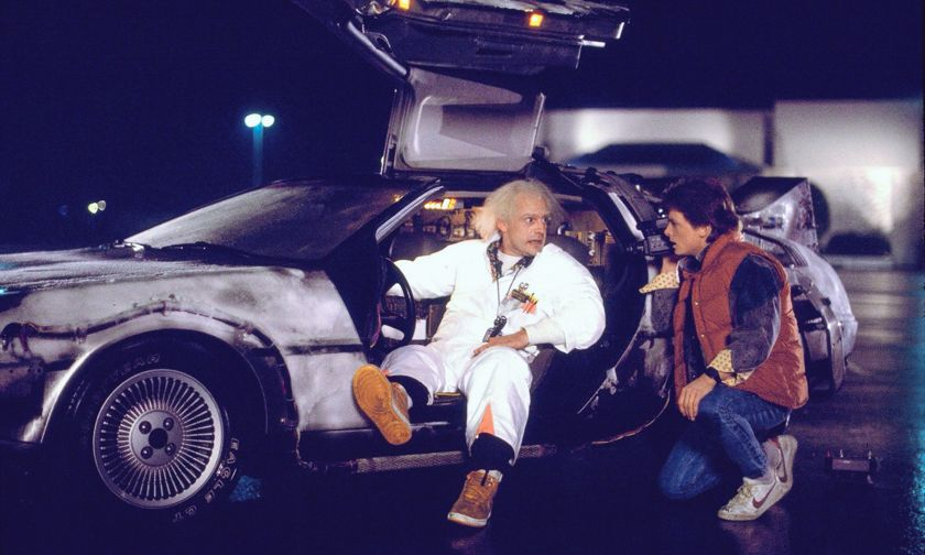 Things To Do In #London: Wednesday 21 October https://t.co/A0CJNLUjzc via @Londonist #BackToTheFuture #WeDig https://t.co/OrS4wMGDPl
