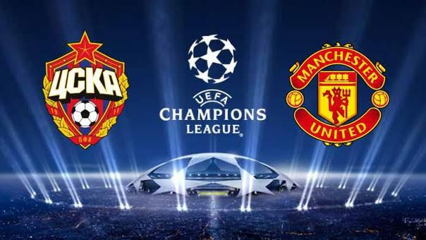 ЦСКА сыграл вничью с «Манчестер Юнайтед» на «Арене Химки»