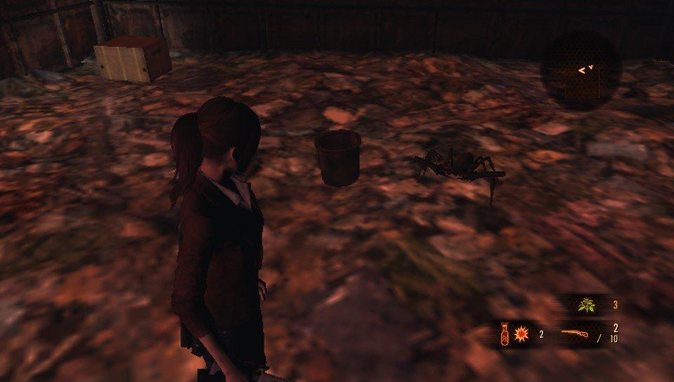The Vita version of Resident Evil Revelations 2 is a true horror game https://t.co/s4slMWAB8i