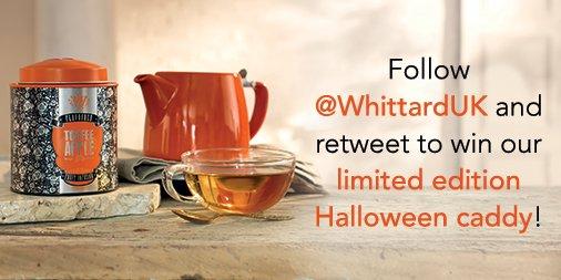 Follow @WhittardUK & RT to #win https://t.co/EWIEkKXraU & Pao Mug Ends 26/10/15 10am UK only https://t.co/YINsSEHDvP https://t.co/6kKoNgfHXx