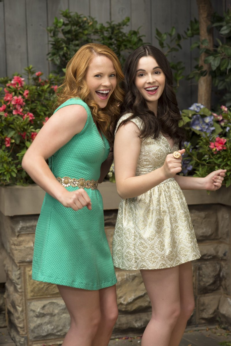 Best news ever! #SwitchedatBirth has been picked up for Season 5!