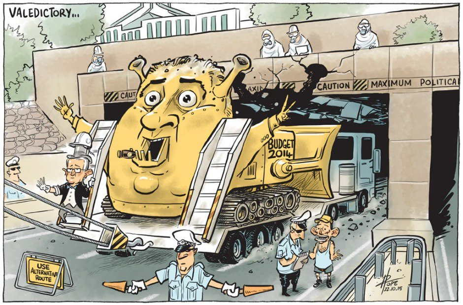 """VALEDICTORY"" @davpope @canberratimes https://t.co/2qL9rQbAAs  Beautiful https://t.co/KapNCasQ4N"