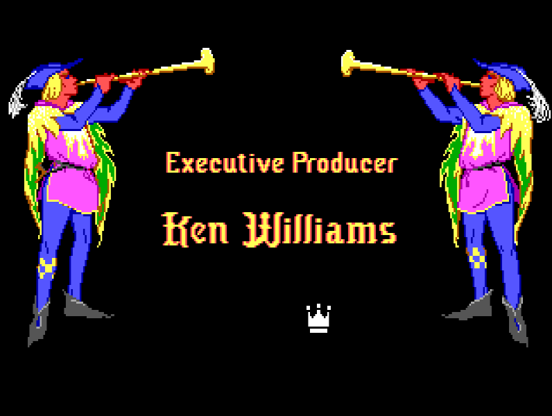 Ken Williams, one of Sierra's illustrious founders is celebrating his birthday today. Happy Birthday, Ken! https://t.co/wcZErlRmzB