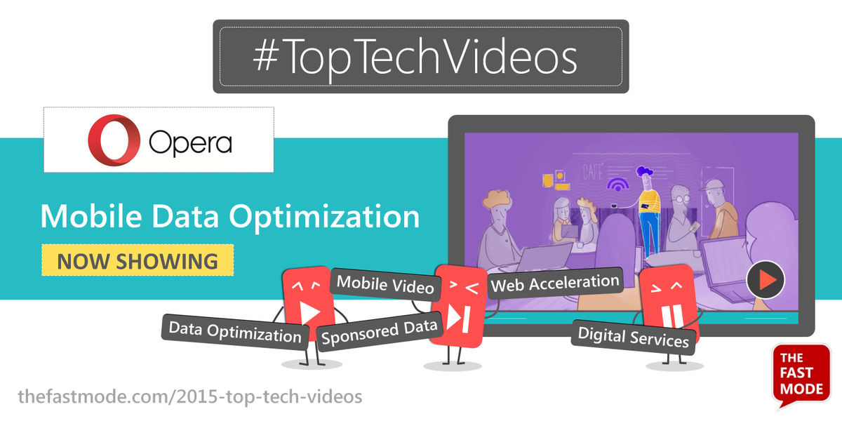 Just over one week left to vote for our Opera Max video on @TheFastMode's #TopTechVideos. https://t.co/qjpb6vrNw7 https://t.co/kK6xnyMKoN
