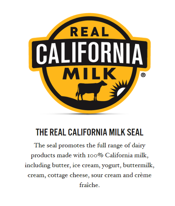 Look for the @RealCalifMilk Seal next time you are in the dairy aisle at your local grocery store! #CAmilkdrive ad https://t.co/vjeaIsuH10