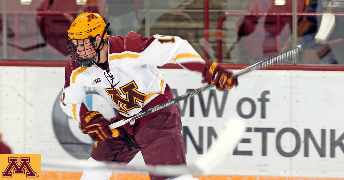 NCAA: Series Preview - Gophers Vs. Northeastern