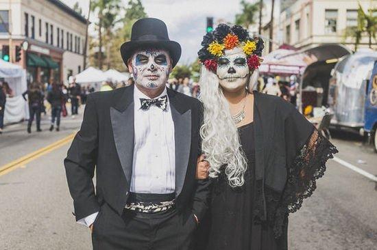 10 Ways to Spend Halloween in Orange County  https://t.co/9b60rA929t https://t.co/pXjM7454vb
