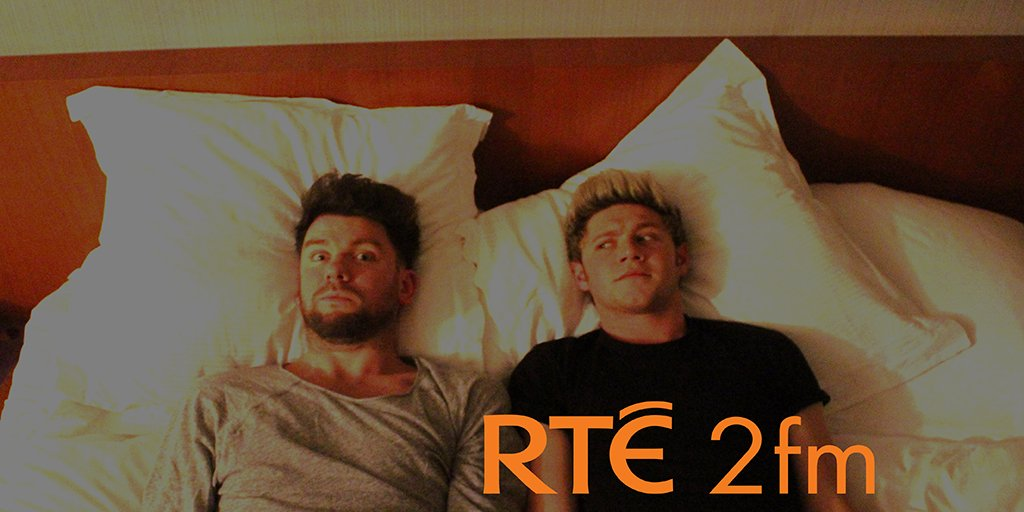 #OneDirection fans listen up! @NiallOfficial chats w @EMcD2fm today from 4.   RT & spread the word.   #emcd2fm https://t.co/z4ctdhFiQ8