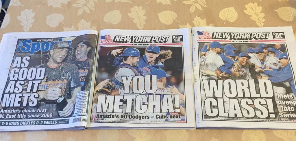 Hopefully a 4th to add soon! #LGM https://t.co/VIzpK3PqZz