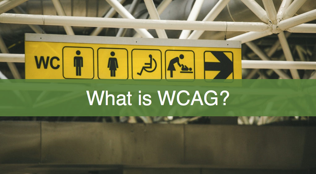 Importance of WCAG for Ontario #Startups. Read #Design #UX tips for accessibility https://t.co/B4nMXQ4DjH https://t.co/P3v0MDm9H6