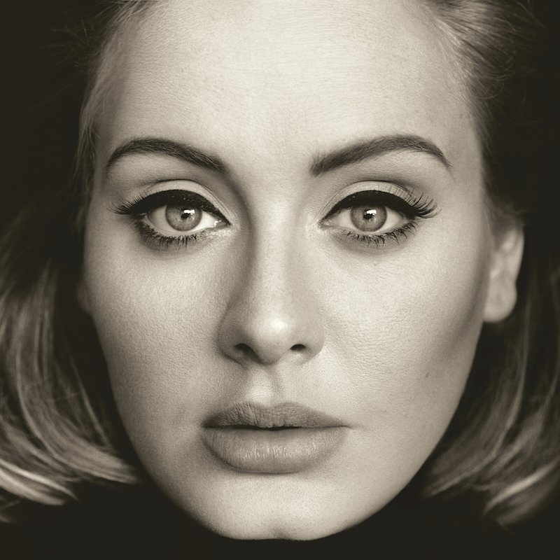 25 the new album from @Adele will be released worldwide on 20th November & is available to pre-order from tomorrow https://t.co/vaX17H3N9y
