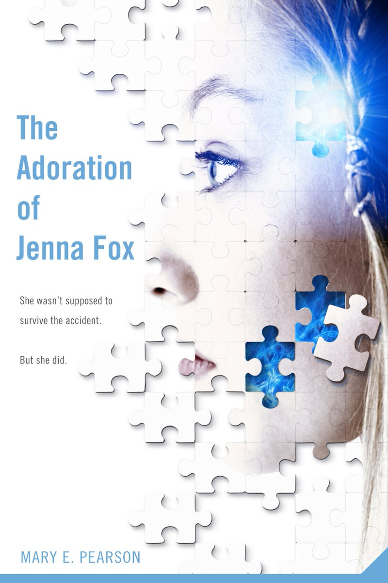 News! SOOOO excited to finally be able to share! #TheAdorationOfJennaFox  https://t.co/QmviXP20vM https://t.co/IruCMVveBH