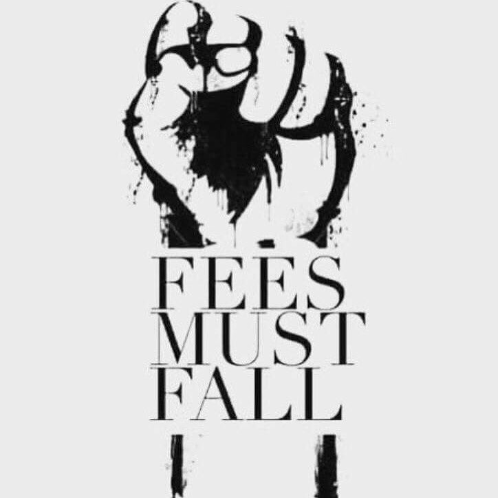 #FeesMustFall we know our government will do the right thing!Amandla! Education is the key to a bright future! https://t.co/vPJgM0bPKy