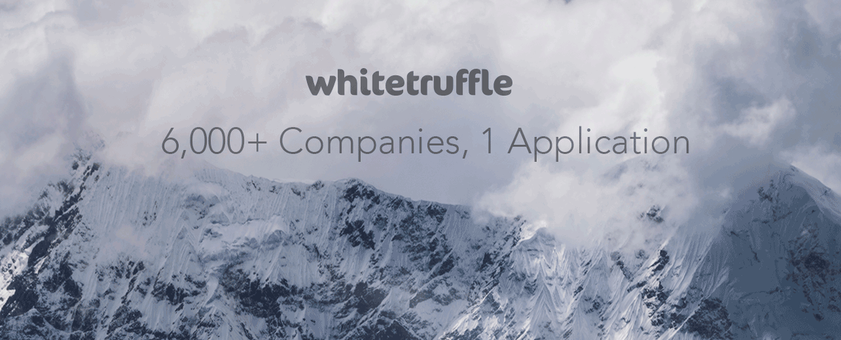 Explore opportunities with 6,000+ tech companies with 1 application on https://t.co/JQJuT2Iiws https://t.co/XcW68pMEWP