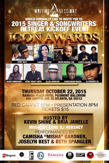 @realjdobypr OCT 22, #WSAATL iCON AWARDS, at Ramada Plaza Atlanta the kickoff Star Studded Event , Don't Miss http://t.co/mB8vNp0ugG