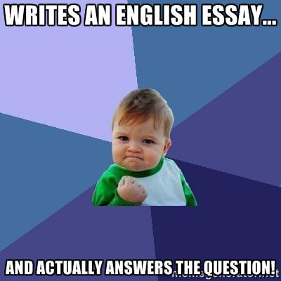 As an HSC marker of six years, this is the best advice I can give to students doing their #HSC Eng exams tomorrow... http://t.co/SDv55iDmFs