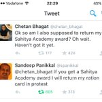RT @saliltripathi: The twitter-dialogue of the year?