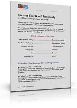 Discover your brand personality in 10 minutes (or less) with my free worksheet: http://t.co/S7KkJTtm8E http://t.co/sHjI7JaGnQ