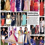 RT @sillijo: Celebrating Womanhood-----> DC with @LakshmiManchu @RaashiKhanna @ReginaCassandra