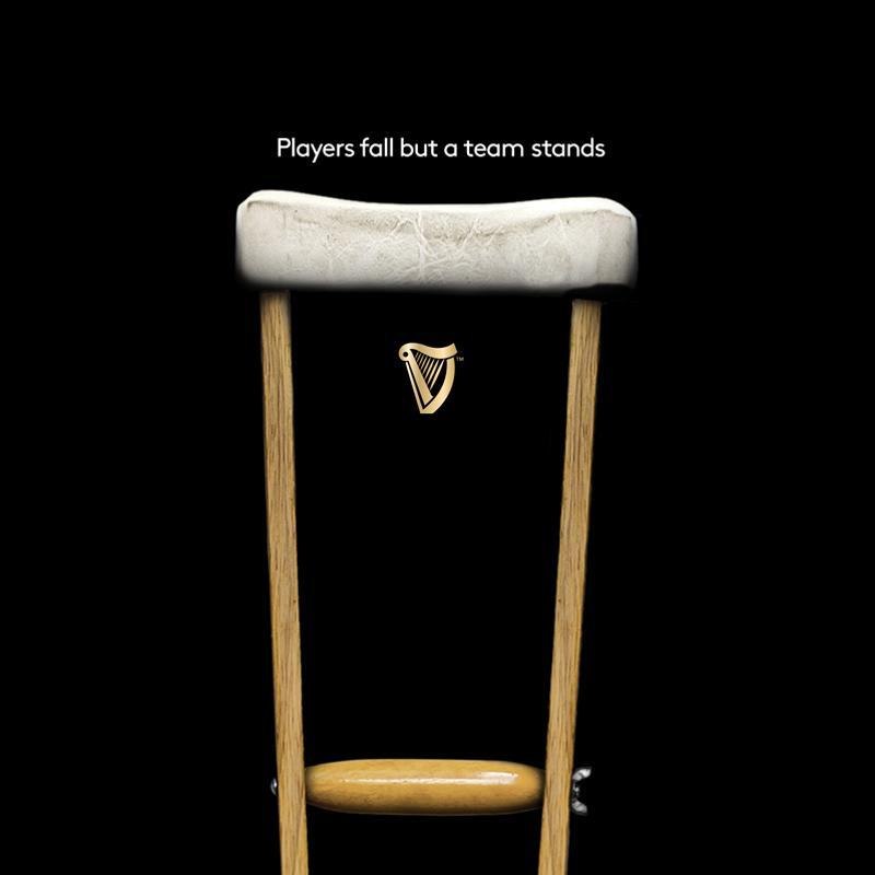 Congratulations Ireland, a true team effort tonight. Drinkaware.ie http://t.co/zS8IWJOz6s
