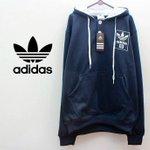 Sweater Adidas    Bahan Cotton Fleece    Size Fit L    Cek stock di https://t.co/A8IC3eSTeg :) https://t.co/DiLijlzke5