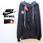 Jaket Nike Zipper || Bahan Cotton Fleece || Size Fit L || Cek stock di https://t.co/A8IC3eBhPG :) https://t.co/A5h5O2Amtn