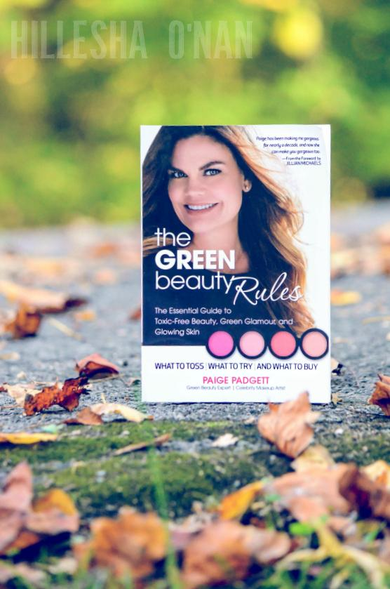 Beauty Must Read: The Green Beauty Rules by Paige Padgett (@PaigePadgett) #books #bbloggers http://t.co/fIeZGZvipG