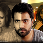 RT @FriendsCommKol: #AbbySen stuck between two time frames... Past or Present?? Whom #Abby will choose?