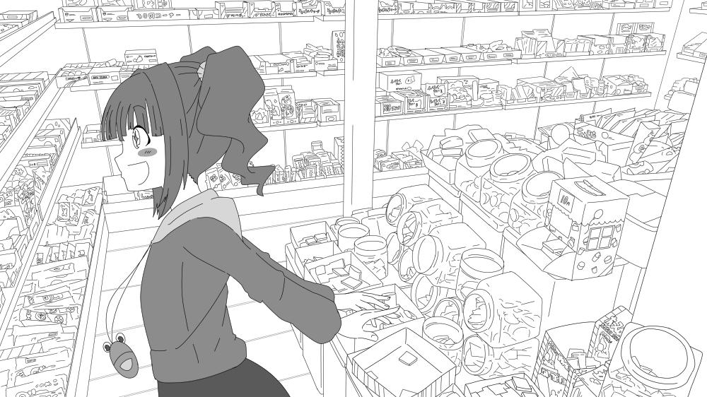 やよいと駄菓子屋 http://t.co/2xuhQ9IPhI