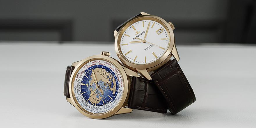 Reveal the unexpected of the new milestone Collection by Jaeger-LeCoultre: #Geophysic®. More: http://t.co/dsvEw300QG http://t.co/JKJ0ST4BHR