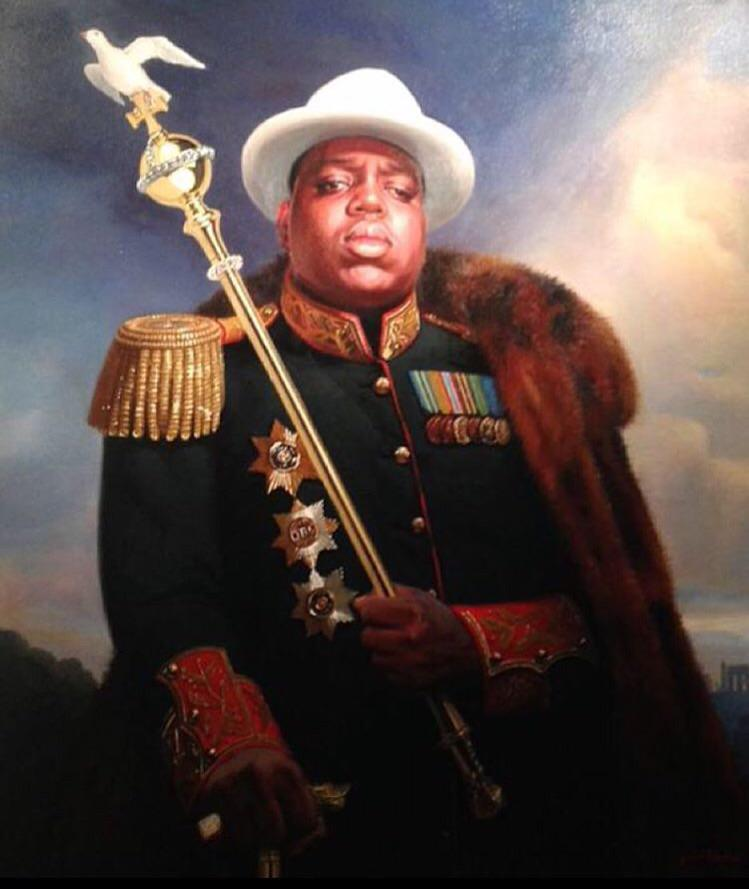 The only Christopher we acknowledge... #ColumbusDay http://t.co/wHV5WbsE6i