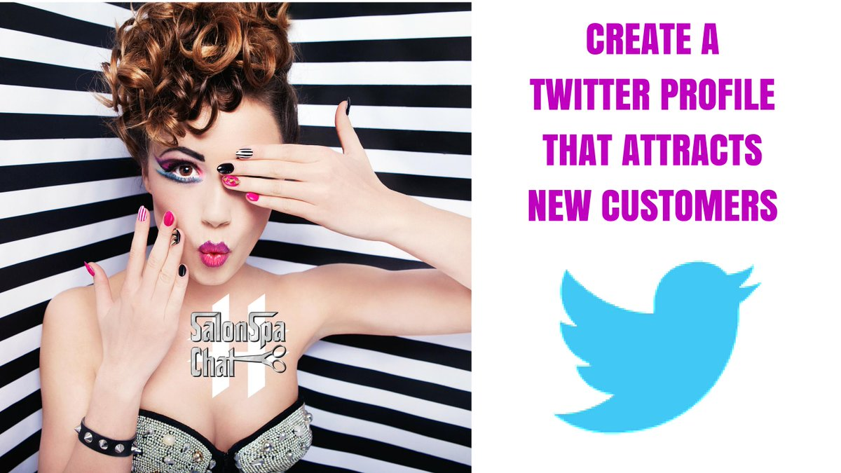 How to Create a Twitter Profile that attracts customers #salons #barberlife http://t.co/cBEuKYspTM http://t.co/A58oOlF3nK