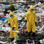 Вновь возвращается лицензия на отходы. Может лицензирование наведет в этом деле порядок. http://t.co/QO2pQ9all0 http://t.co/XyPdGsTH3P
