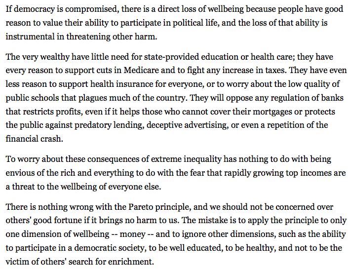 Deaton on the Pareto principle in The Great Escape (via http://t.co/bVkLD2EOfd): http://t.co/nJcpM9xmqZ