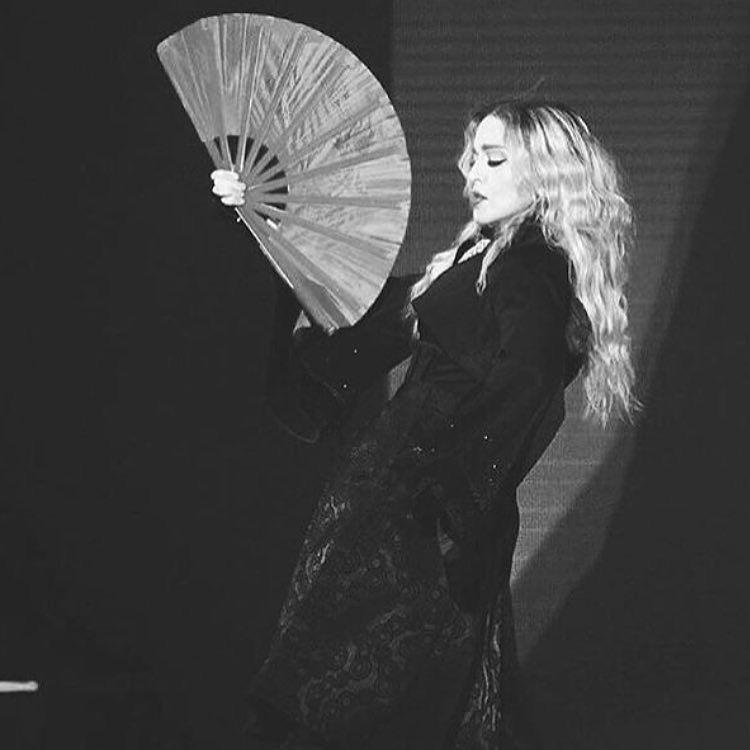 Cause Im A Bad Bitch!❤️ #rebelhearttour http://t.co/66GIYuoLhz